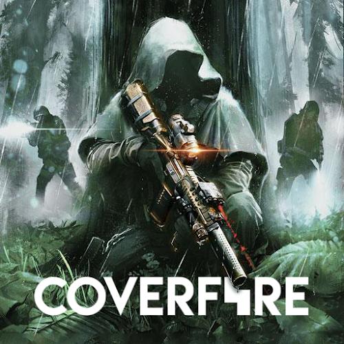 Cover Fire: Offline Shooting Games (Mod Money) 1.21.21 mod
