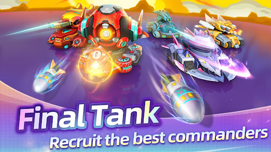 final tank 6.9 screenshots 1