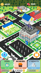 Idle City Builder 3D: Tycoon Game 1