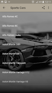 Best HD Car Sounds