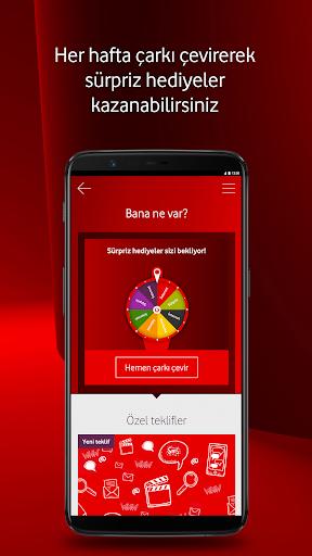 Vodafone Yanu0131mda apktram screenshots 12