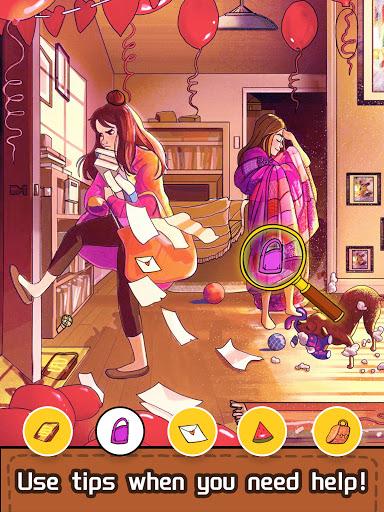 Find It - Find Out Hidden Object Games apkslow screenshots 12