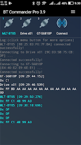 Bluetooth Commander Pro 6.9 (Paid)
