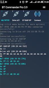 Bluetooth Commander Pro Apk 6.6 (Full Paid) 1