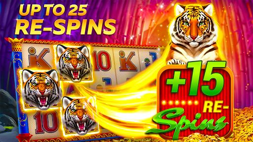 Casino Jackpot Slots - Infinity Slotsu2122 777 Game  screenshots 4