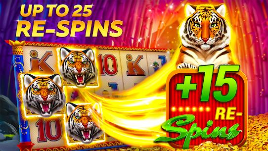 Casino Jackpot Slots – Infinity Slots™ 777 Game 4