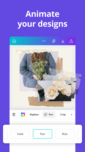 Canva: Graphic Design, Video Collage, Logo Maker android2mod screenshots 6