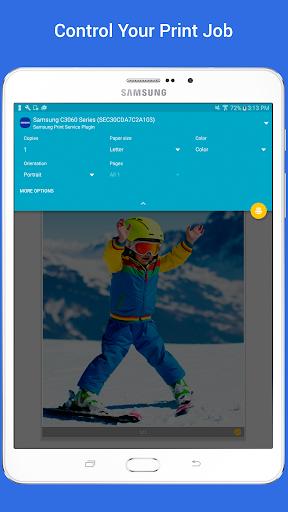 Samsung Print Service Plugin 3.06.200921 Screenshots 6