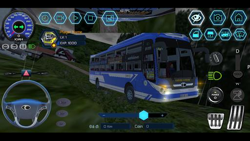 Bus Simulator Vietnam  screenshots 12