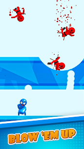 Rocket Punch Mod Apk Unlimited Punch, Cash, Free Everything-Download 6
