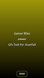 GFX TOOL FOR SCARFALL 5