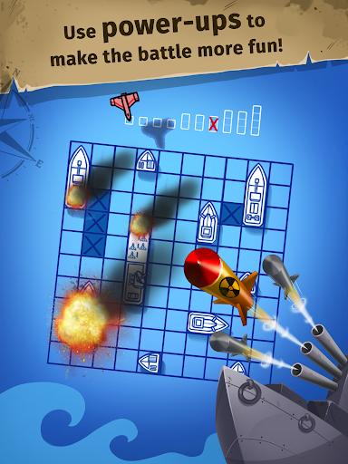Sink the Fleet - Sea War 3.2.6 screenshots 3