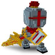 Hero Craft : Weapon, Character Skin Craft RPG