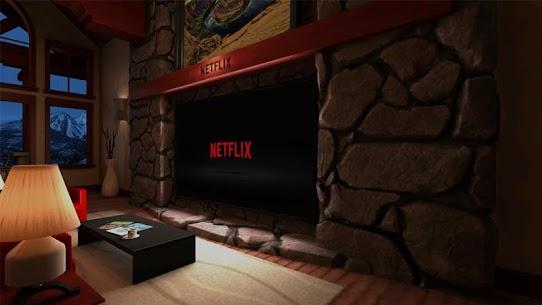 Netflix VR 4