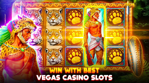 Slots Jaguar King Casino - FREE Vegas Slot Machine 1.54.5 screenshots 12