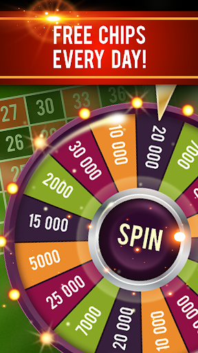 Roulette VIP - Casino Vegas: Spin roulette wheel 1.0.31 screenshots 4