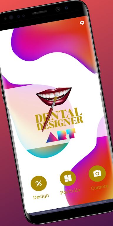Dental Designer Art  poster 0