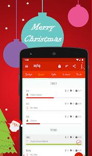 Christmas Gift List Apk Download 3