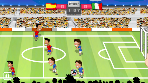 Soccer Game for Kids 1.4.5 screenshots 4