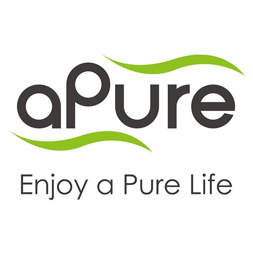aPure:機能性服飾領導品牌 icon