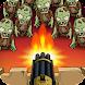 ゾンビ戦争 - アイドル防衛ゲーム - Androidアプリ