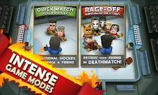 Ice Rage: Hockey Multiplayer gameのおすすめ画像2