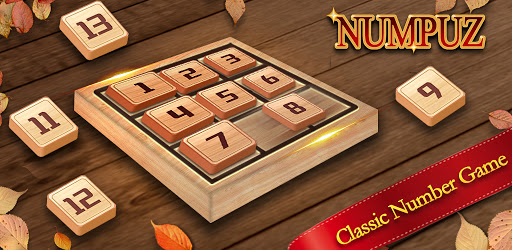 Numpuz: Classic Number Games, Free Riddle Puzzle 4.8501 screenshots 15