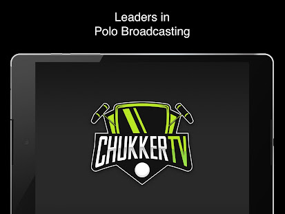 Download ChukkerTV For PC Windows and Mac apk screenshot 6