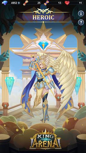 King of Arena 1.0.16 screenshots 6