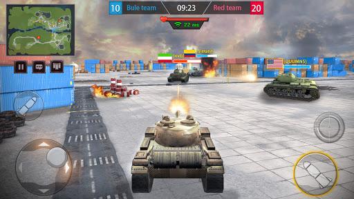 Furious Tank: War of Worlds 1.11.0 screenshots 21