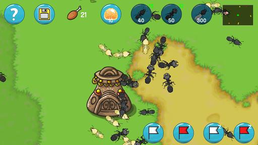 위대한 개미왕국 1.0.105 screenshots 1