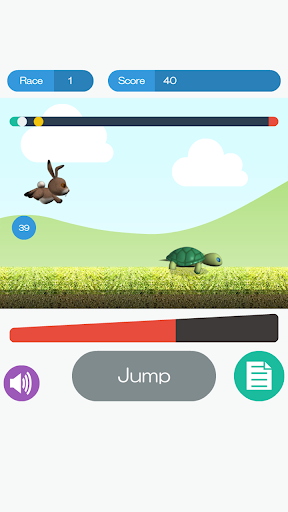 the Tortoise and the Hare Race For PC Windows (7, 8, 10, 10X) & Mac Computer Image Number- 26