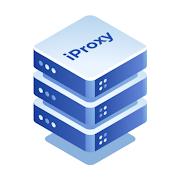iProxy – Mobile Proxies