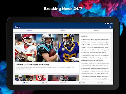 NFL 56.0.0 Screenshots 21
