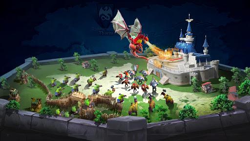 Sky Kingdoms screenshots 17