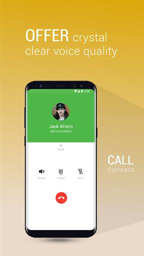 iTel Mobile Dialer Express 4.1.5 Screenshots 5