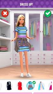 Ön Ek Barbie™ Fashion Closet Son Ek 5