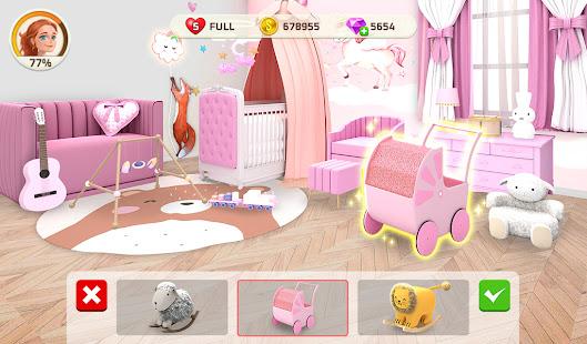 My Home Design - Modern City 5.0.0 screenshots {n} 8