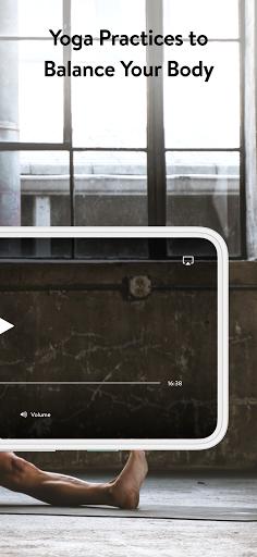 Asana Rebel: Get in Shape  Screenshots 6