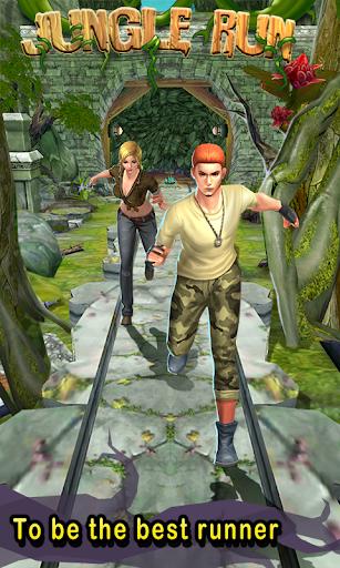 Jungle Run 1.1.1 screenshots 1