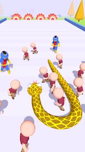 Snake Master 3D