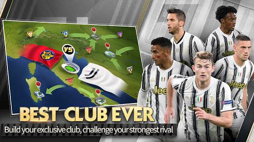 Ultimate Football Club screenshots 5
