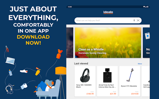 idealo: Online Shopping Product & Price Comparison android2mod screenshots 15