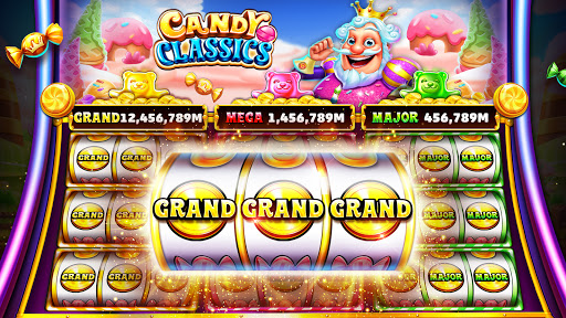 Vegas Friends - Casino Slots for Free  screenshots 5