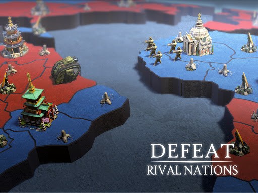 DomiNations  screenshots 4