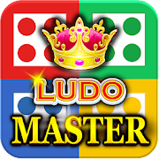 Ludo Master™ - New Ludo Board Game 2021 For Free