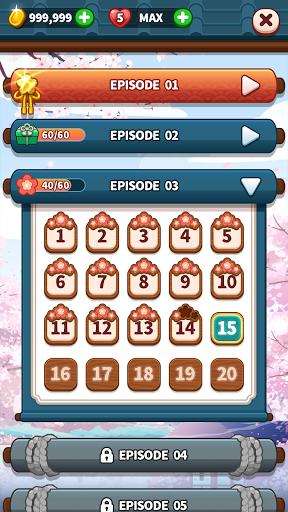 Tile Match Mahjong  - Connect Puzzle 1.0.5 screenshots 5