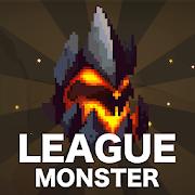 LeagueMon - League Monster Defence