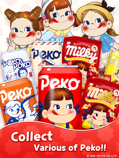 PEKO POP : Match 3 Puzzle 1.2.12 screenshots 13