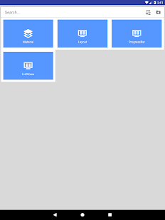 Awesome Android - UI Libraries screenshots 15